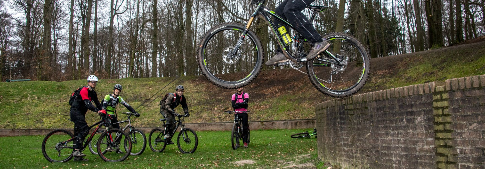 mtbclinic.nl mountainbike clinics freeride
