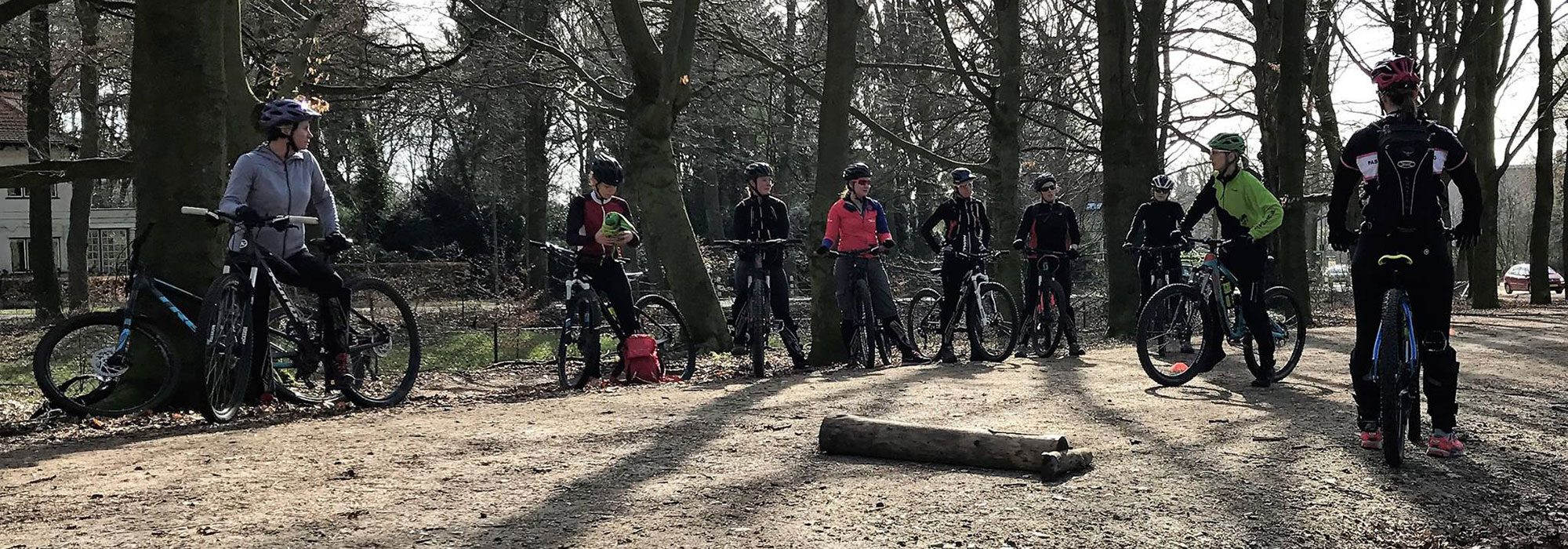 mtbclinic.nl mountainbike clinics women